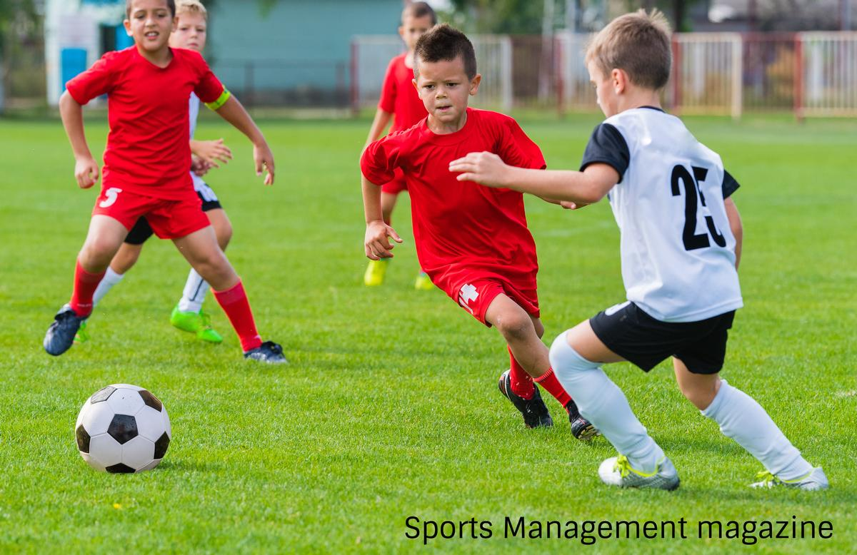 The Active Together scheme will help sports clubs plan for the future / Shutterstock/Fotokostic