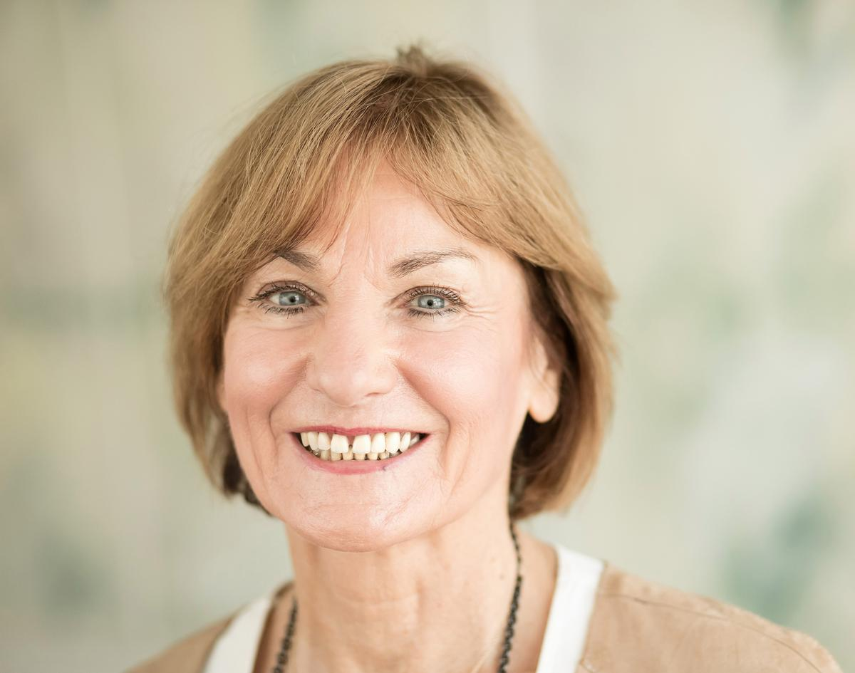 Healing Hotels co-founder Anne Biging will share insight on how healing has become a cornerstone of hospitality