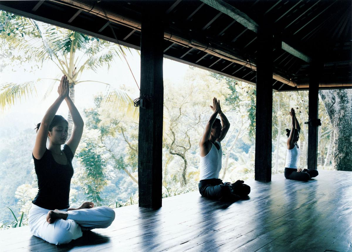 Established in 1997 by Christina Ong, Como Shambhala is the wellness brand of hotel group Como Hotels and Resorts