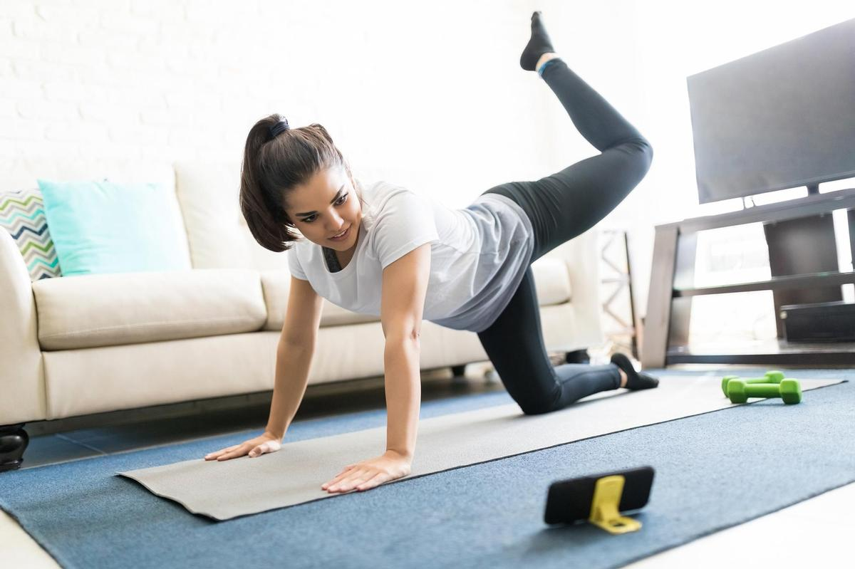 Gympass Wellness will offer access to health, fitness and wellbeing programming from more than 40 providers / Shutterstock