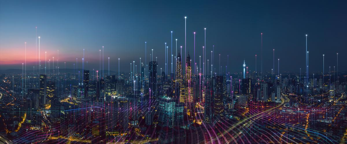 A global panel will explore ways in which we can build better cities after COVID-19 / Shutterstock/James TEO Hart