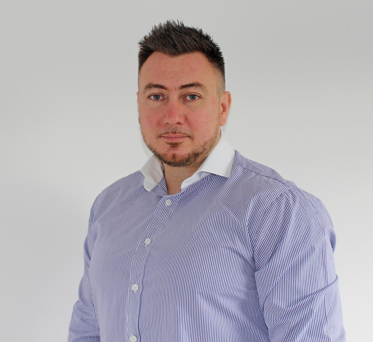 Rees first joined Premier Global NASM in September 2019 as commercial director / Premier Global NASM