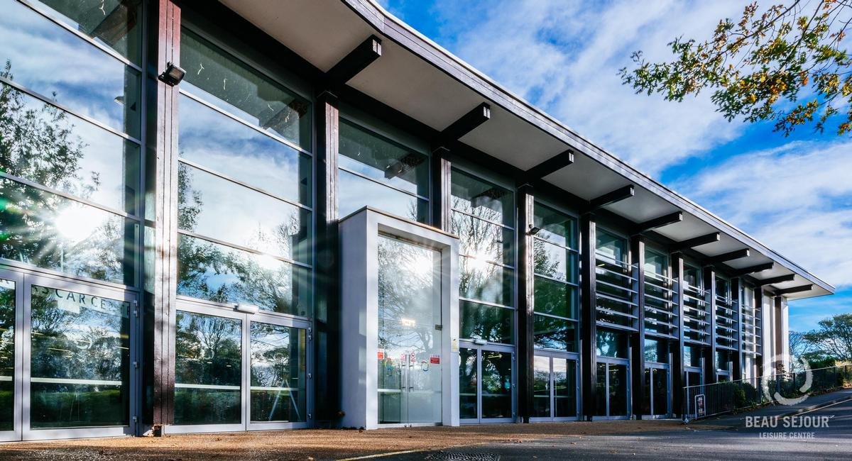 The centre reopened on 4 June and will now operate on reduced opening hours, from 7am until 7pm, seven days a week / Beau Sejour/Twitter