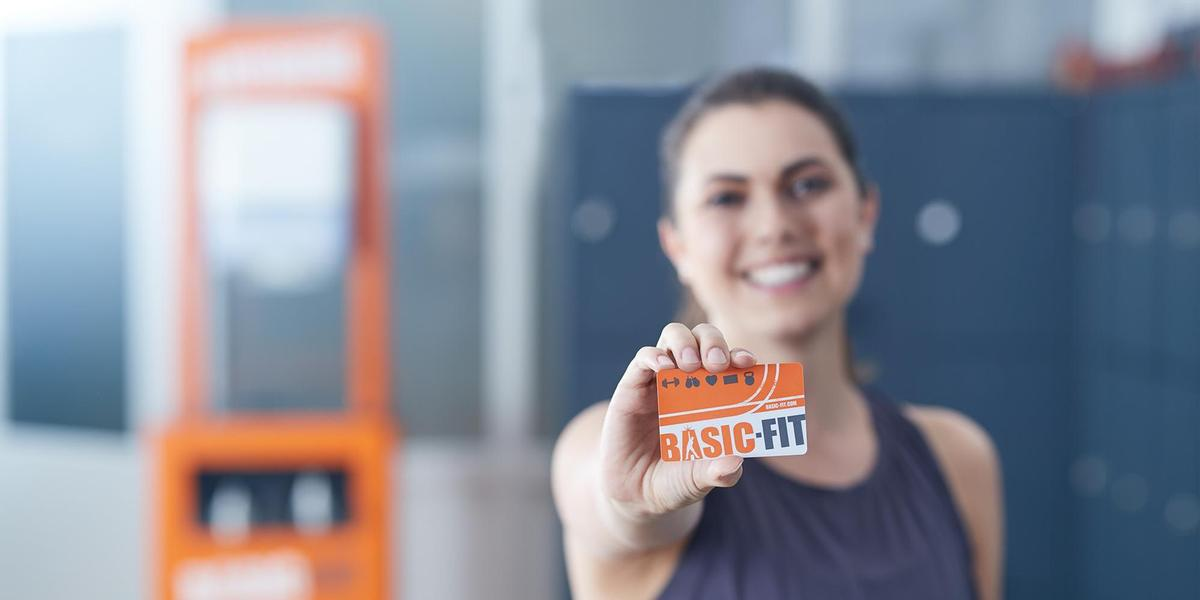 Basic Fit is the largest fitness operator in Europe / Basic-Fit