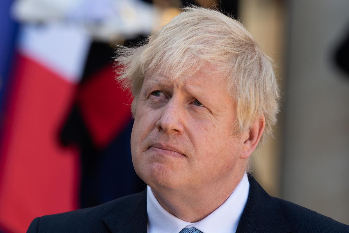 The industry has spoken out against the way Boris Johnson and MPs 'belittled' the sector / Shutterstock/ Frederic Legrand - COMEO