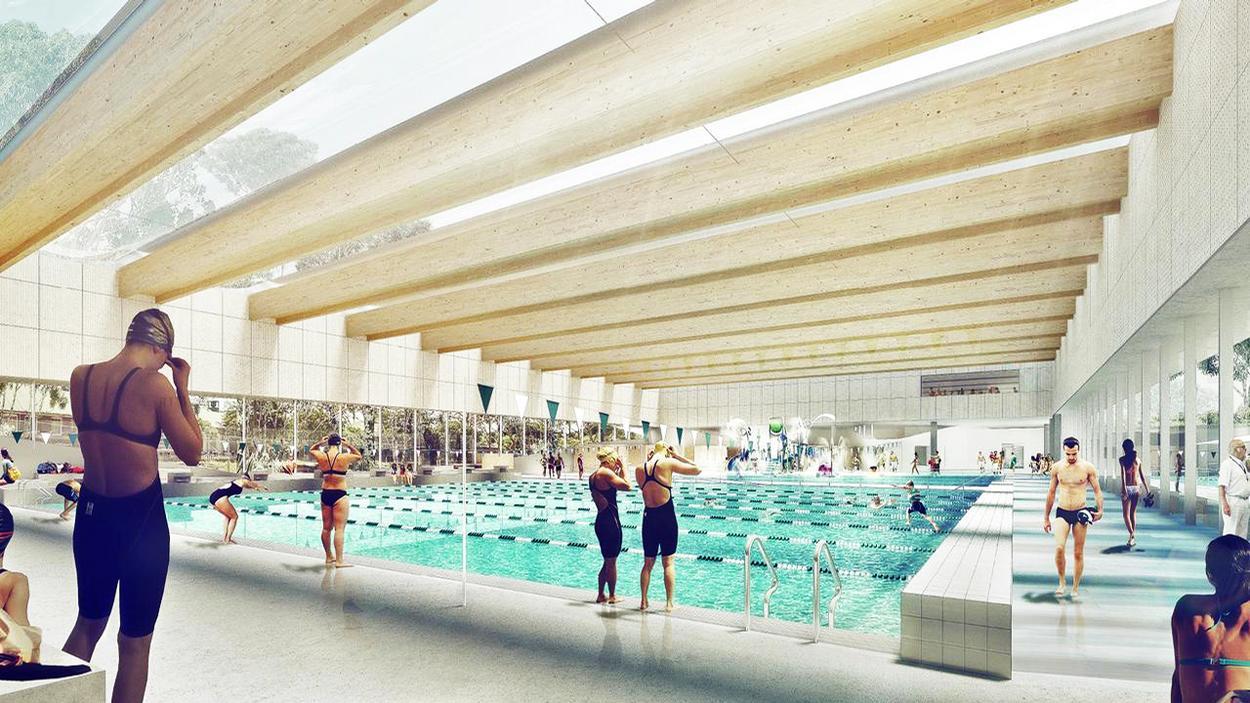 / City of Sydney/Andrew Burges Architecture/Grimshaw/TCL