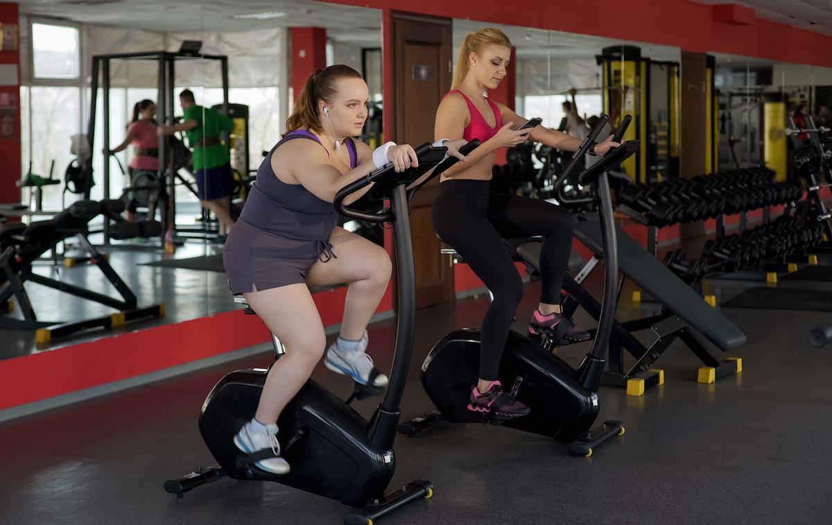 The only item that refers to exercise is the pledge to give greater incentives for GPs to tackling excess weight – including the use of exercise referrals / Shutterstock.com/Motortion Films