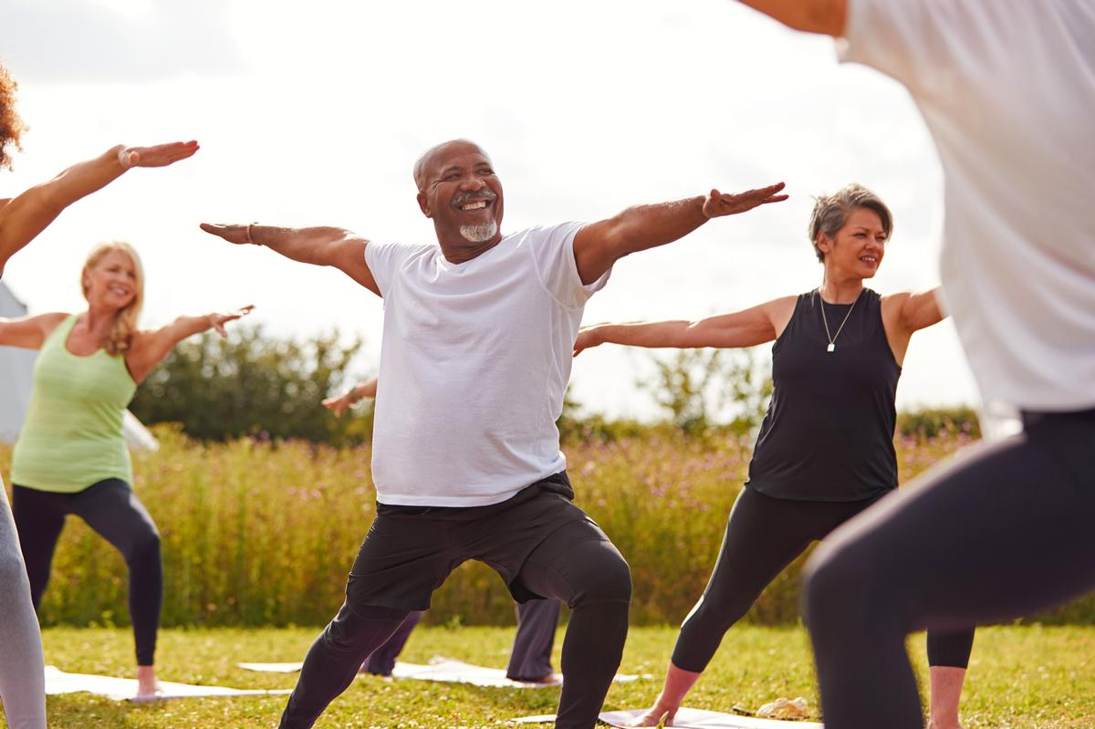 The theme for NFD 2020 will be 'Fitness Unites Us', celebrating the power fitness has to bring communities together / ukactive