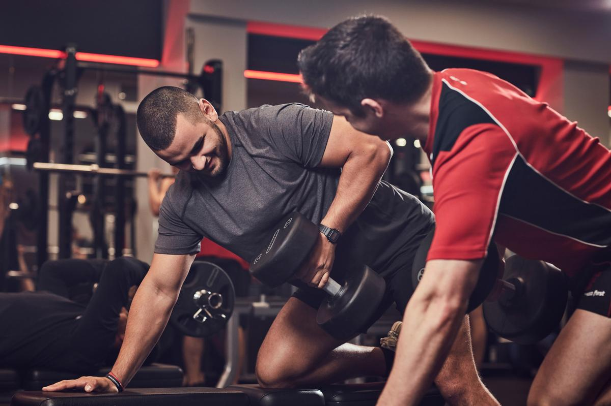 DW Sports is looking to save 'as many gyms as possible' –while all 43 Fitness First gyms are unaffected by the administration / DW Sports