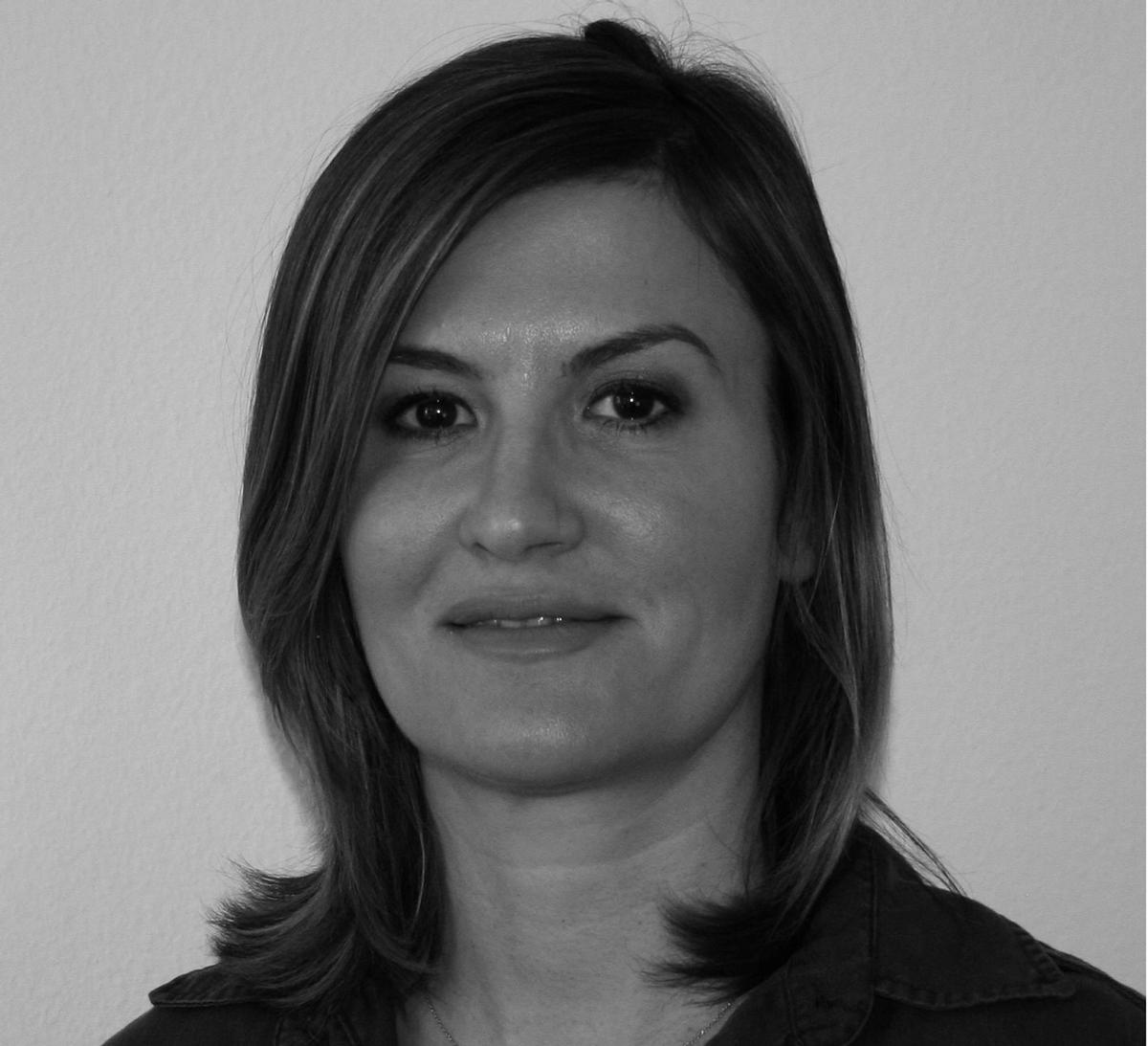 Emma Darby was appointed as Resense chief operations officer in 2019 / Resense