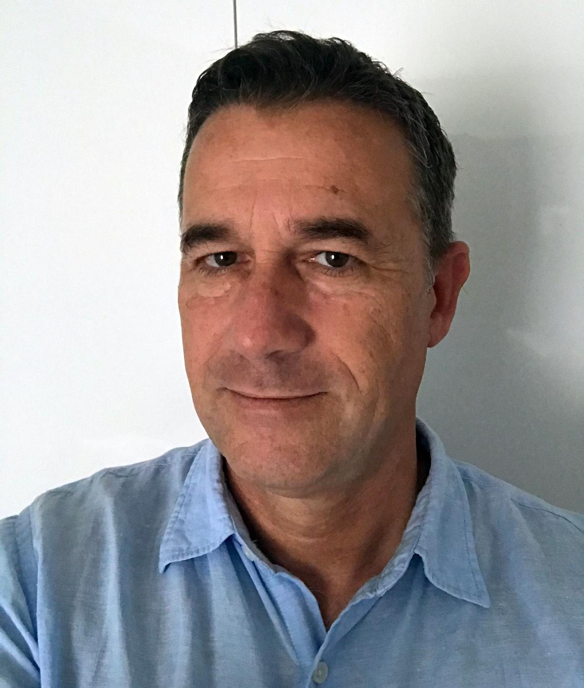 Michel Somford has been appointed director of European sales for Core Health & Fitness