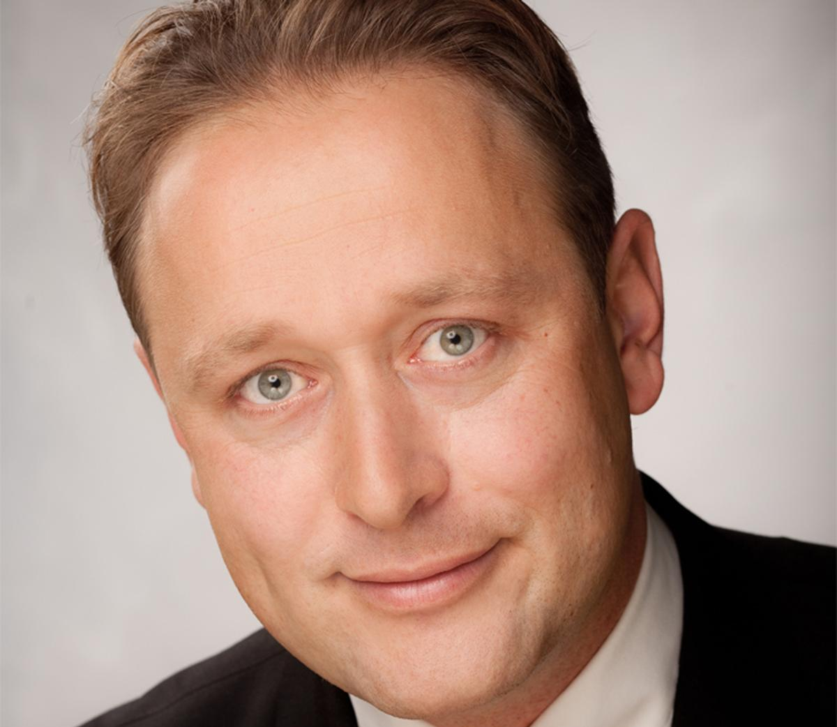 Rainer Bolsinger was appointed to help direct and develop the new division