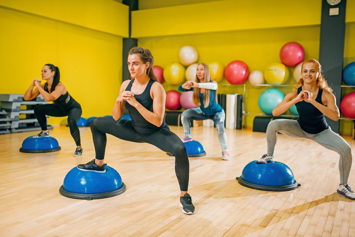 According to figures from industry body, ukactive, the number of COVID-19 cases per 100,000 visits stands at just 0.34 / Shutterstock.com/Nomad_Soul