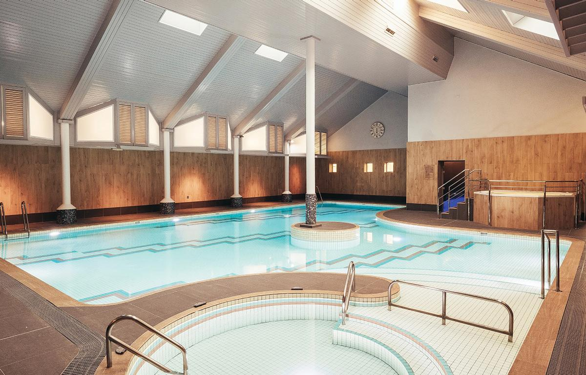 Low Wood Bay Pool, English Lakes / Premier Software Solutions