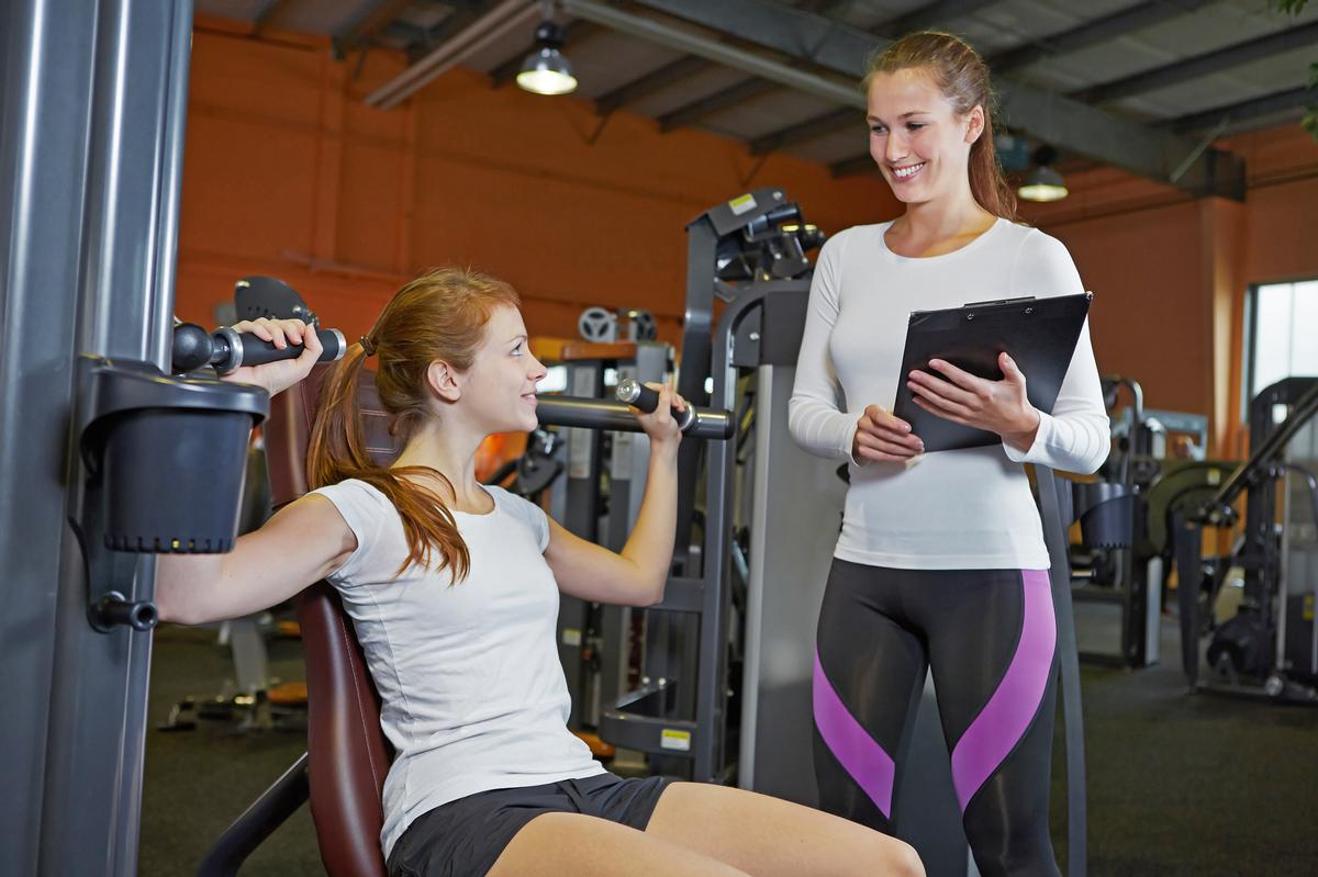 The Self-Employment Income Support Scheme will be extended over the winter months, which could help some personal trainers / Shutterstock.com/Robert Kneschke