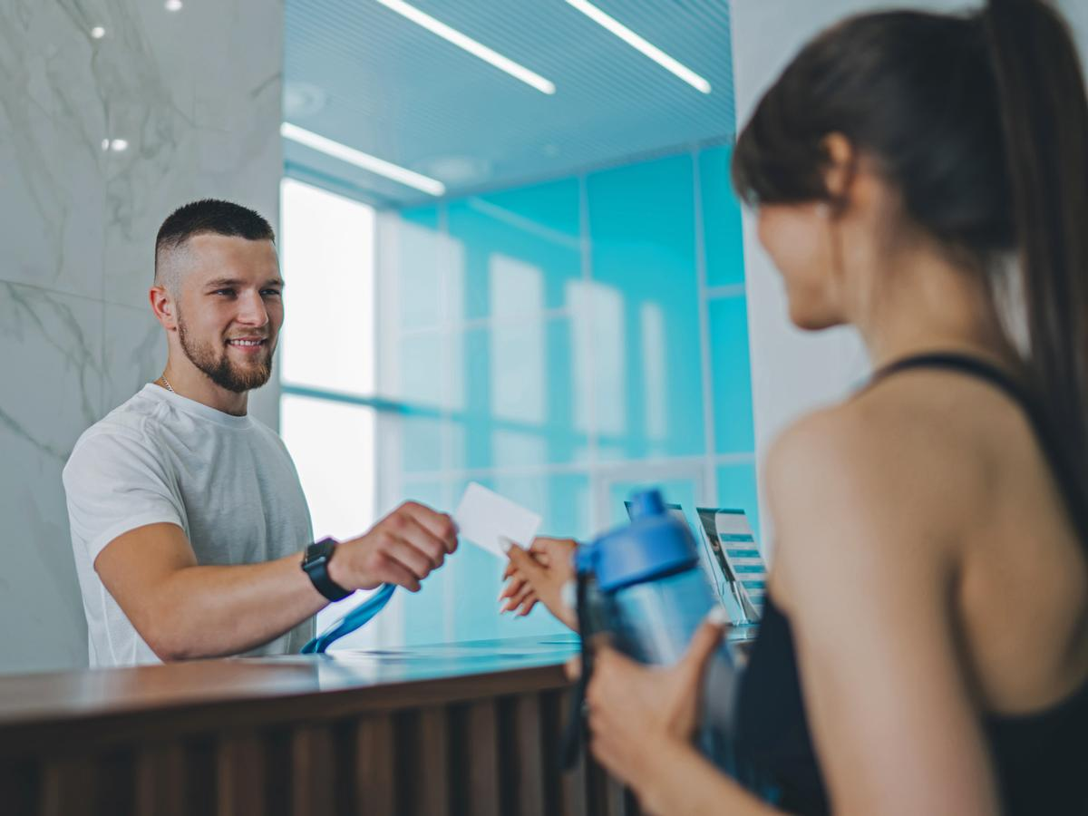 The Keepme platform has been designed to help fitness operators monitor their members' entire customer journey / Shutterstock.com/GaudiLab