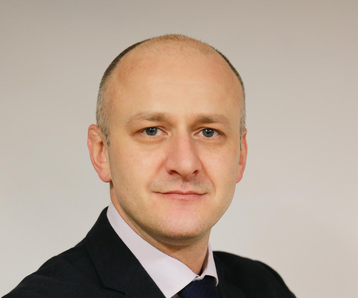 Emlyn Brown was appointed VP of wellbeing at Accor in 2018 / Accor