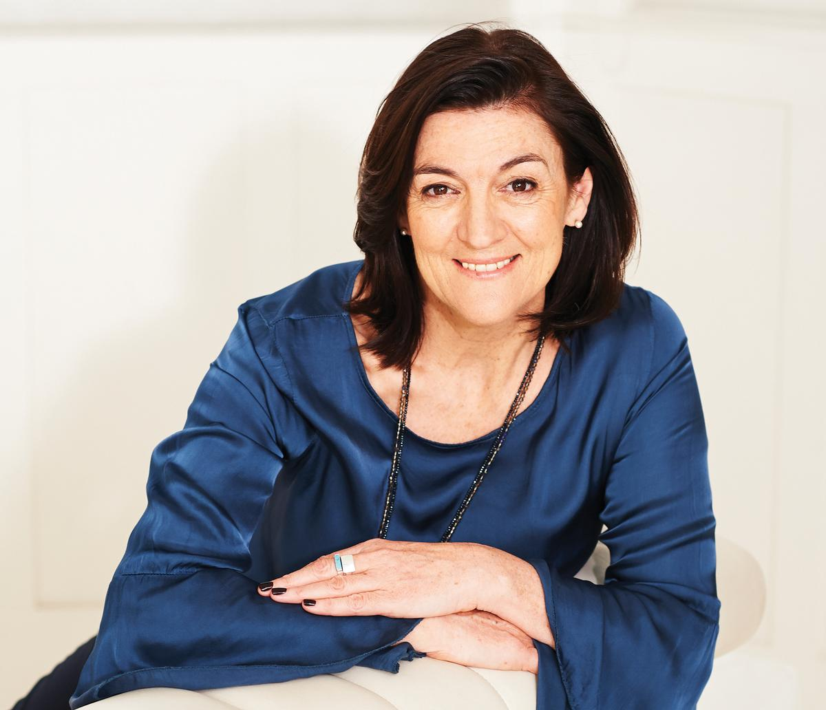 In her new role, Gabriel will now oversee the USA, UK and EMEA / Elemis