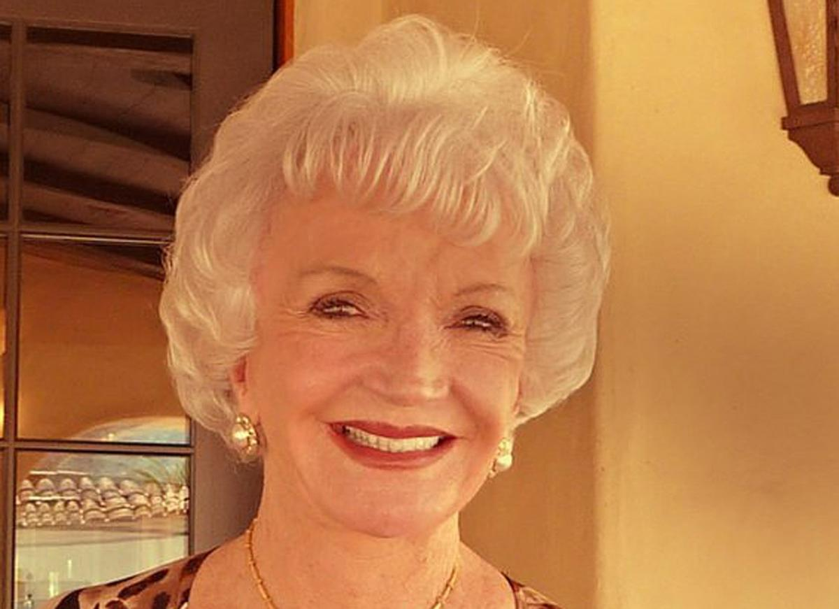 Sheila Cluff founded and owned The Oaks At Ojai destination spa in California / Twitter/@OaksSpa