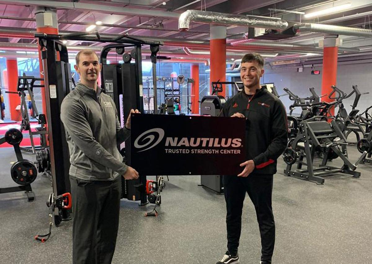 BodyWorld Plymouth now features equipment from all five of Core's brands; Nautilus, StairMaster, Star Trac, Schwinn and Throwdown / Core