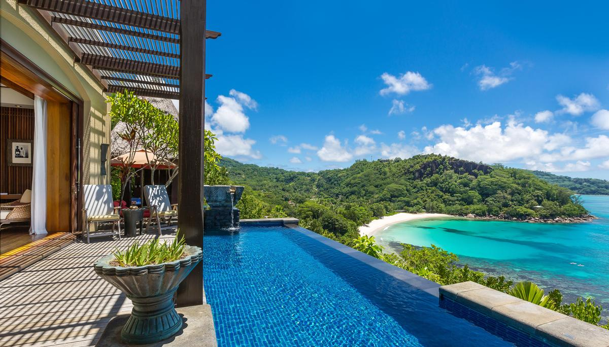 Anantara to debut in Seychelles following rebrand of luxury Bill Bensley-designed resort