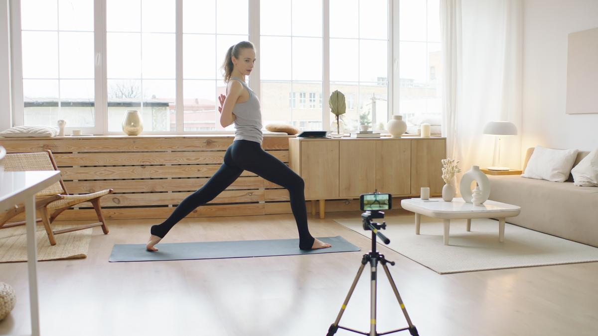Gym owners and PTs can live-stream classes on a white-label basis / Supamotion