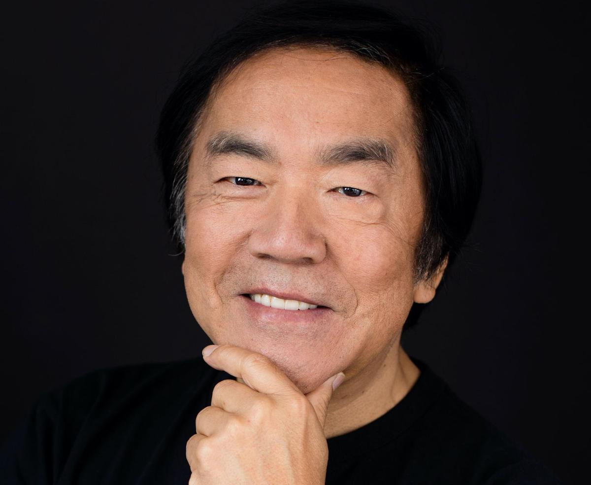 John Kao is a GWS advisory board member, MD and best-selling author specialising in innovation and enterprise transformation / Global Wellness Summit