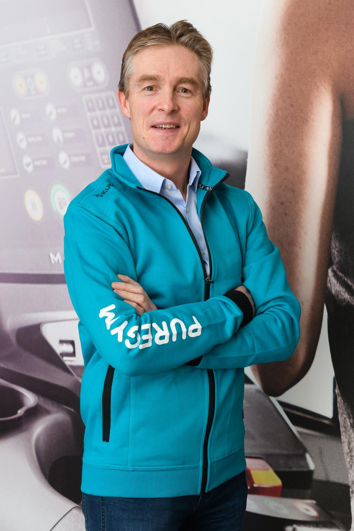 Cobbold has confirmed the closure of PureGym's Polish estate / PureGym