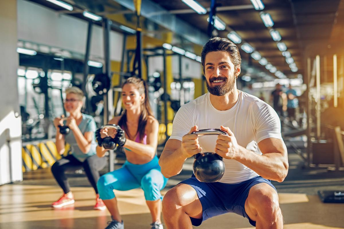 ukactive is encouraging its members to write a letter to MPs, asking them to support the motion to keep gyms and leisure centres open / Shutterstock.com/Dusan Petkovic