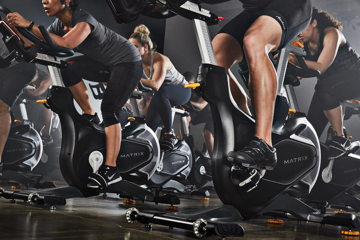 Primal Strength has exclusive rights to distribute Matrix Fitness equipment across Scotland