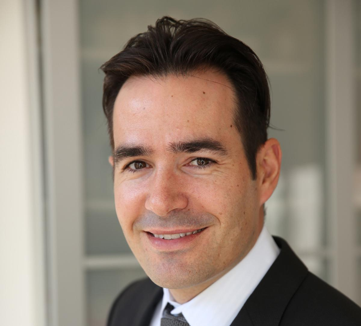 Anthony Molet joined the Davines Group in 2008 as CEO for North America / Davines Group