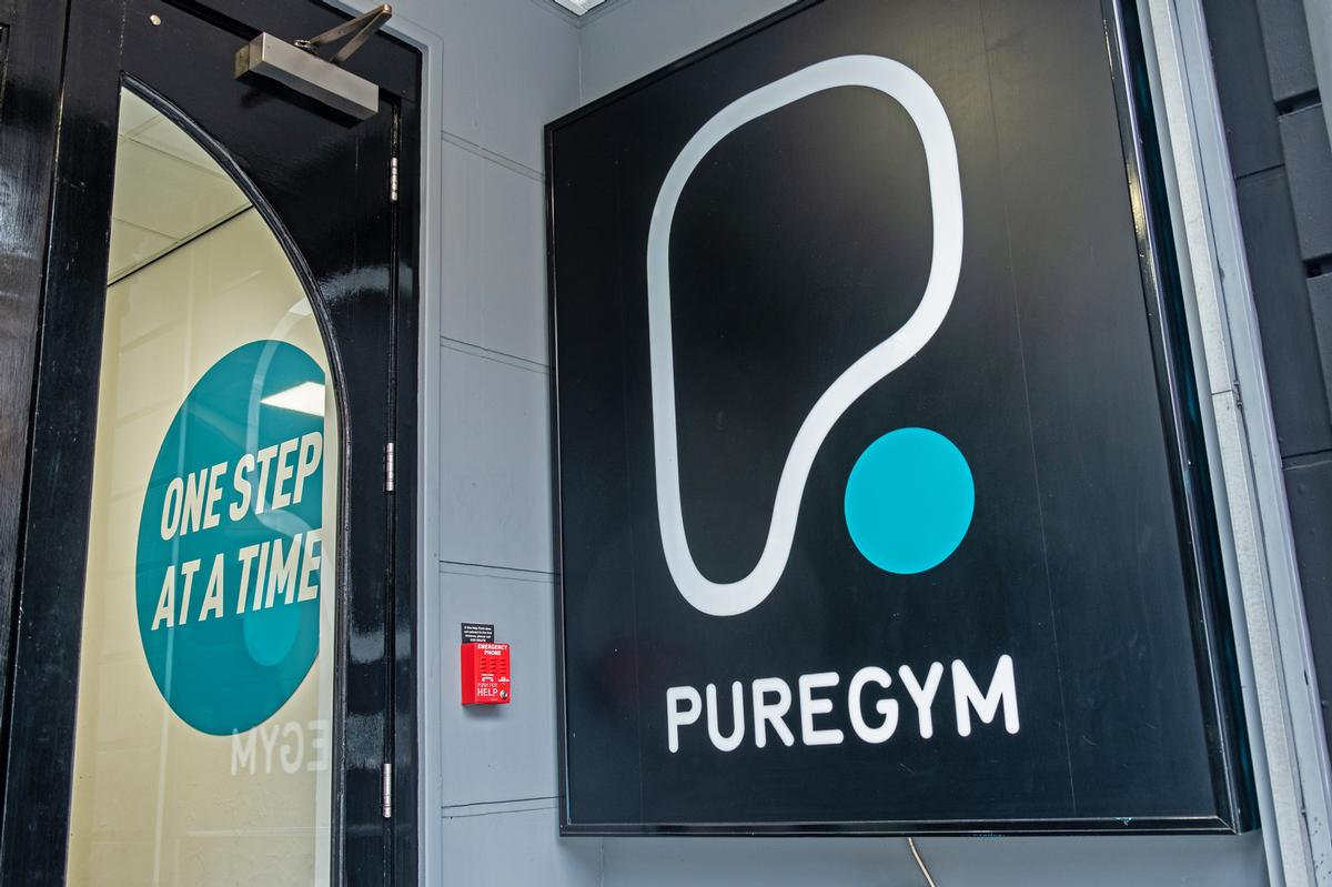 PureGym KSA will look to open up to 40 clubs across key cities by the end of 2025 / Shutterstock.com/Willy Barton
