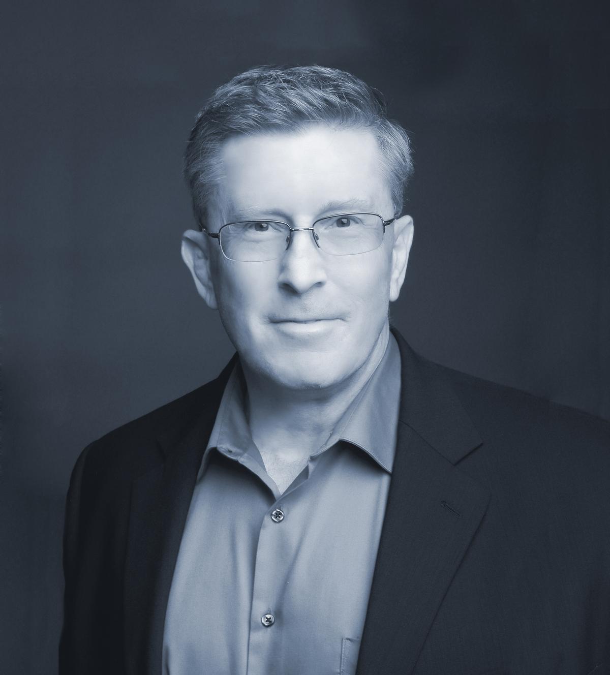 Steve Tharrett, co-founder of ClubIntel / ClubIntel
