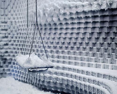 Redefining the snowroom