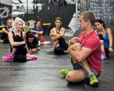 Terry said that if regulated environments, such as gyms, are closed, people will be forced to spend more time in unregulated environments, where transmission is more likely / Shutterstock.com/Sunshine Seeds