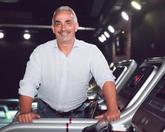 Rod Hill – planning 75 new gyms in Spain under the énergie Fitness brand / énergie Fitness/Rod Hill