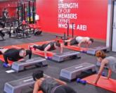Launched in 2003, Snap Fitness surpassed 100 clubs in Europe in 2020 and currently has 74 gyms across the UK and Ireland / Snap Fitness