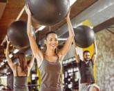 The survey looked at 62 million gym visits in 14 European countries since 25 September 2020 / Shutterstock.com/Dusan Petkovic