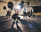 The UK government has confirmed that gyms will not be included in the baseline measures for any future lockdowns / Shutterstock.com/Flamingo Images