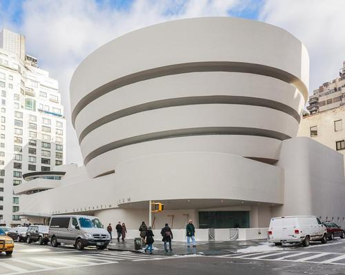 The Guggenheim is one of only 24 sites in the US to feature on the UNESCO list / Shutterstock/Tinnaporn Sathapornnanont