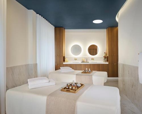 Vinésime creates exclusive treatment for La Caserne Chanzy Hôtel & Spa
