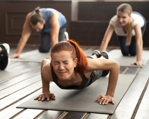 Research links genetic mutation with inability to exercise