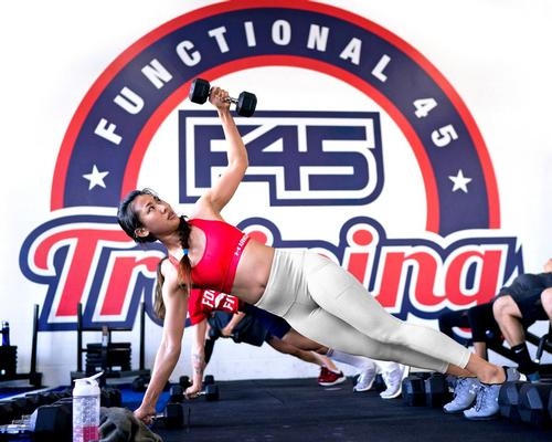 Mindbody announces five-year partnership with F45 Training