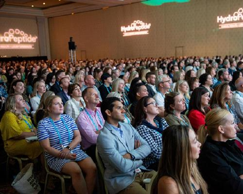 The annual ISPA Conference & Expo offers unparalleled networking opportunities