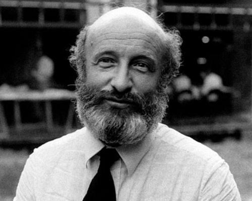 Gregotti was born in the Italian city of Novara in 1927 / Wikipedia Commons