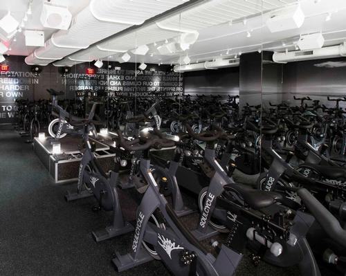 SoulCycle is among the operators to have closed its clubs / SoulCycle