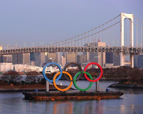 The Tokyo 2020 Games are set to begin on 24 July / IOC/Tokyo 2020