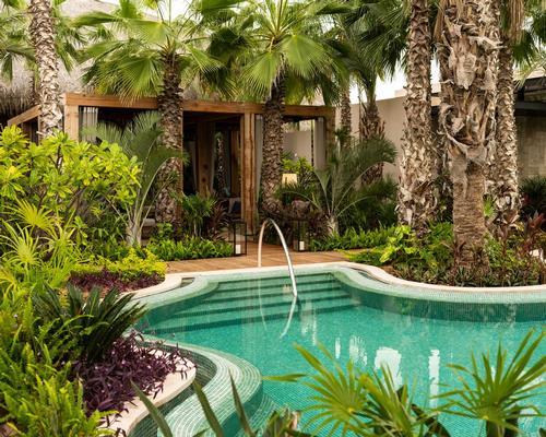 Tracy Lee unveils Spa Alkemia at Zadún for Ritz Carlton Los Cabos