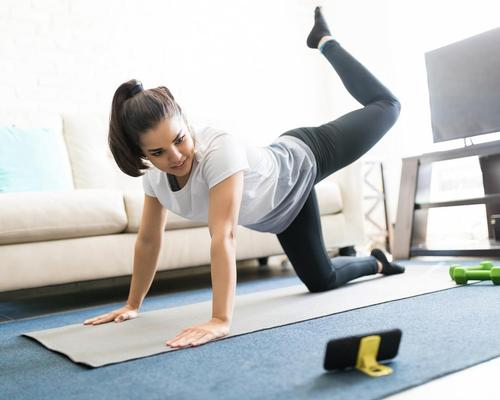 Life Fitness launches at-home on-demand workout videos to help keep exercisers active