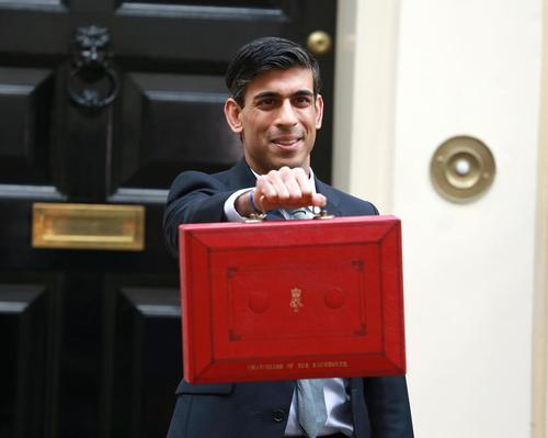 In the UK, chancellor Rishi Sunak has introduced unprecedented measures to protect the British economy